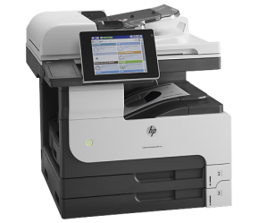 Máy in HP LaserJet Enterprise MFP M725dn (CF066A)