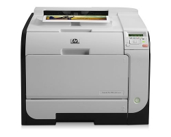 Máy in Laser màu HP LaserJet Pro 400 color Printer M451DN